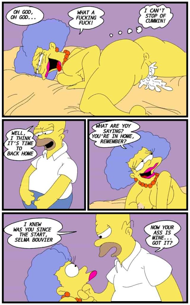 simpsons sex