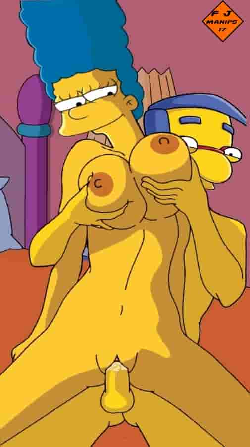 Lisa simpson sex